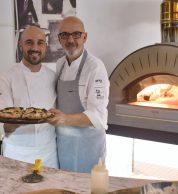 Franco Pepe e Luciano Villani in Authentica Stellata