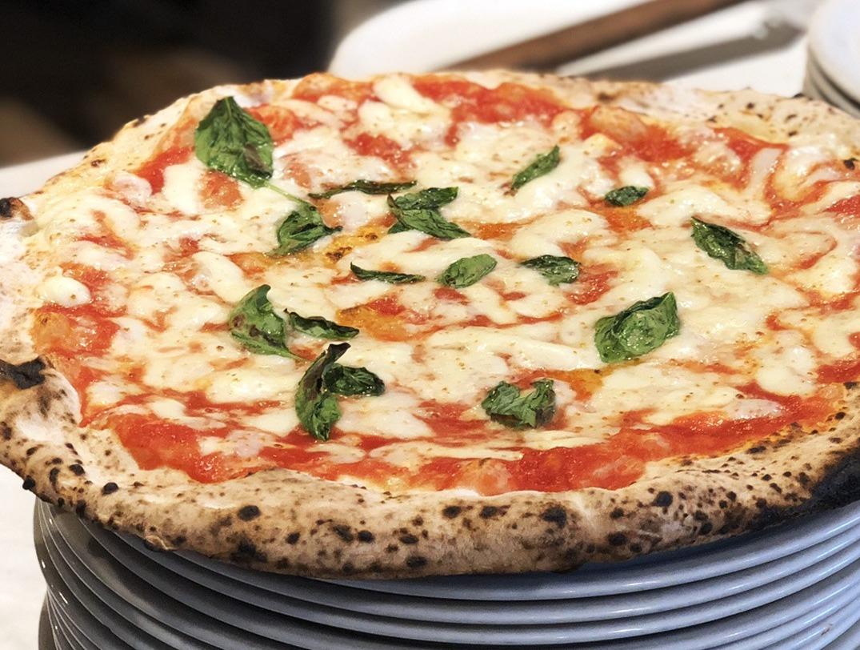 L'Antica Pizzeria Da Michele Roma Flaminio