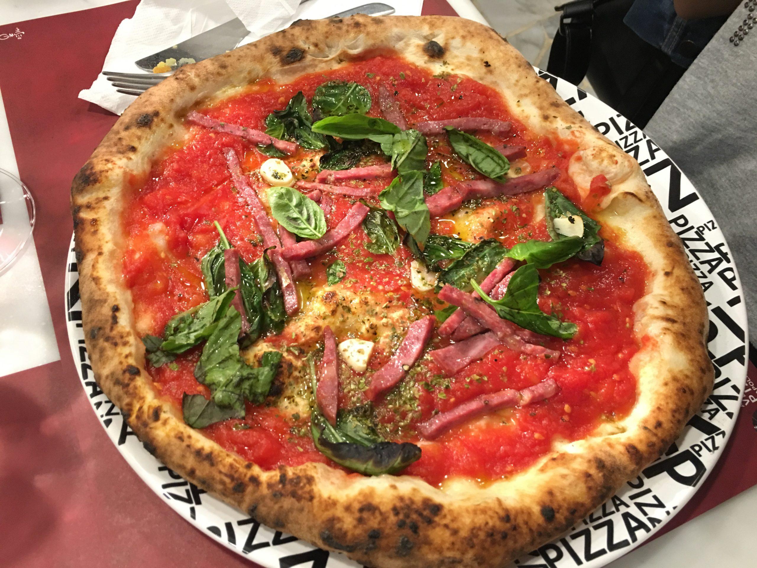 Ristorante Pizzeria Carmnella
