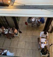Locale (Pizzeria Casa VItiello, Caserta)