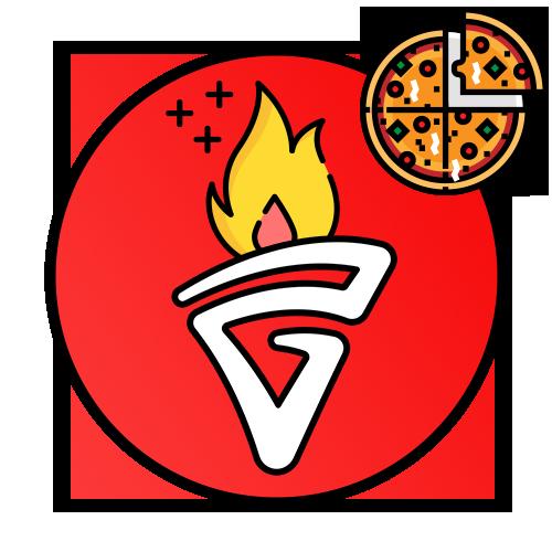 Garage Pizza è il mio Rituale