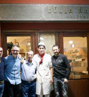 Esterno de Pizzeria Bella Napoli