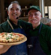 Luigi Capuano di Capuano's Pizzeria 7.0