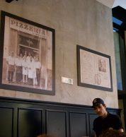 Foto storiche de L'Antica Pizzeria da Michele Milano