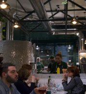 Interno de Capuano's Pizzeria 7.0