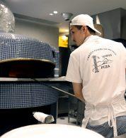 Il forno (Da Michele Yokohama)