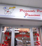 Pizzaioli per Passione (Pizzeria Napoli Centro)
