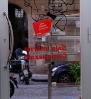 L'ingresso di Pizzeria Napoli Centro