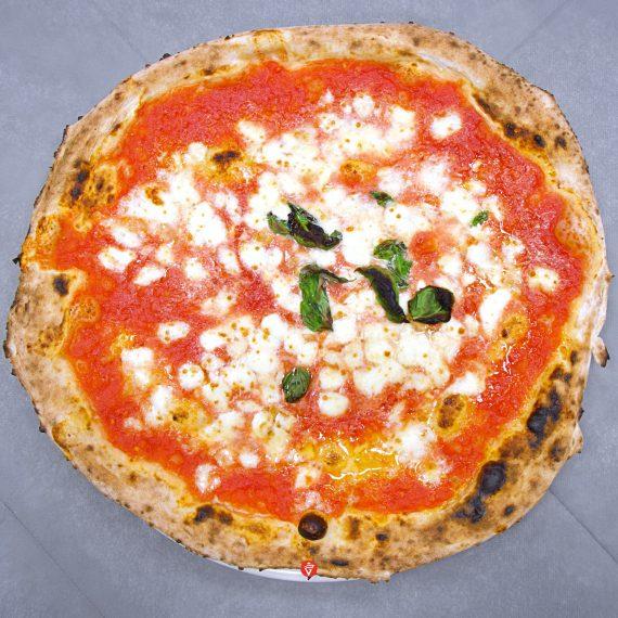 La Margherita di Pizzeria Napoli Centro