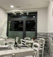 Altro dettaglio della Sala (Pizzeria La Traversa Fuorigrotta)