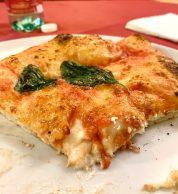 Dettaglio del Ripieno (Pizzeria De Stefano)
