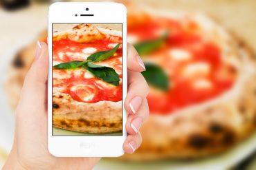 Pizzza e Follower