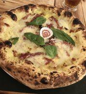 380° officine della pizza
