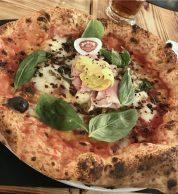 Pizza di 380° officine della pizza
