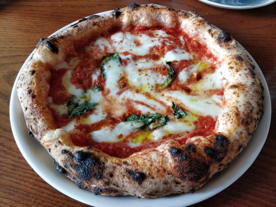 Bijou - la pizza di un maestro pizzaiolo