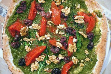 La Pizza Pascalina di Enzo Coccia (Pizzeria La Notizia)