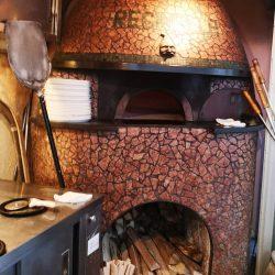 Forno Pizzeria Ebisu ES Classico