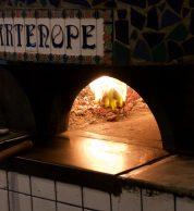 Forno Partenope Ebisu Pizzeria