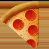 L'emoticon ufficiale della Pizza