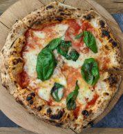 La Margherita di DeLuxe Pizzeria