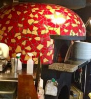 Forno (Pizzeria Bar Fanatsista Tokyo)
