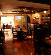 Sala (Pizzeria Bar Fanatsista Tokyo)