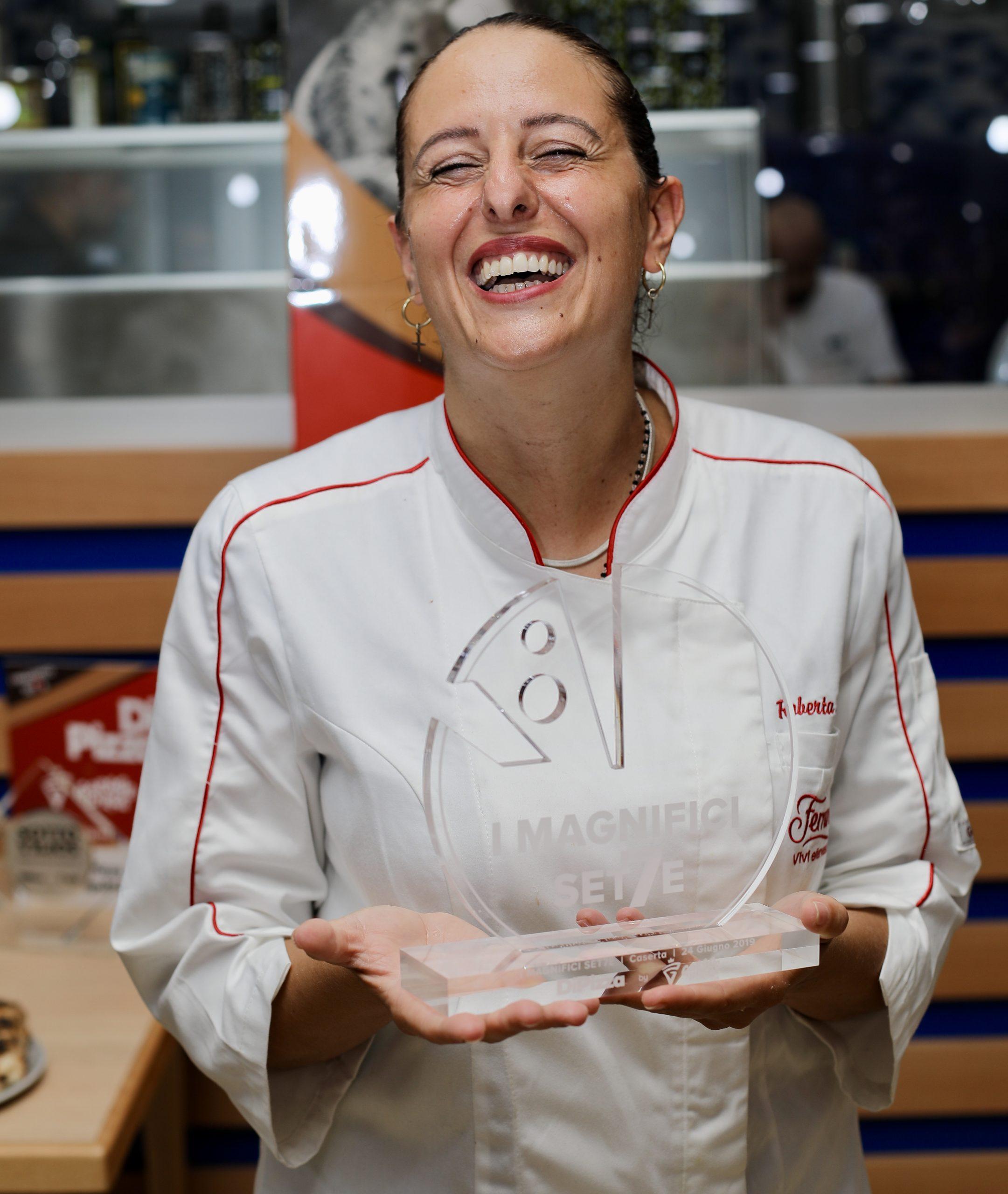 Roberta Esposito