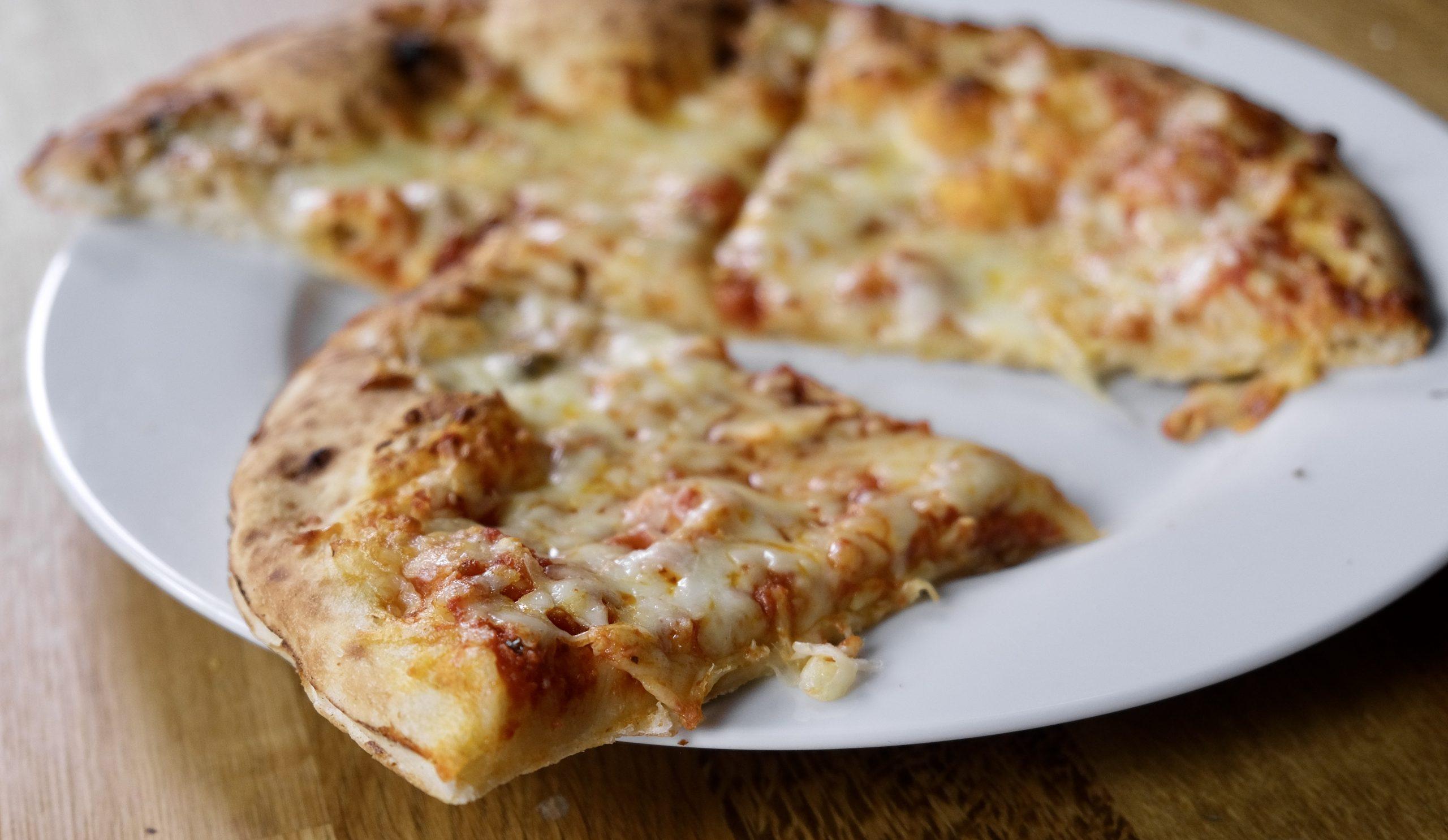 Dettaglio Pizza surgelata Bella Napoli La Classica, Casa Buitoni