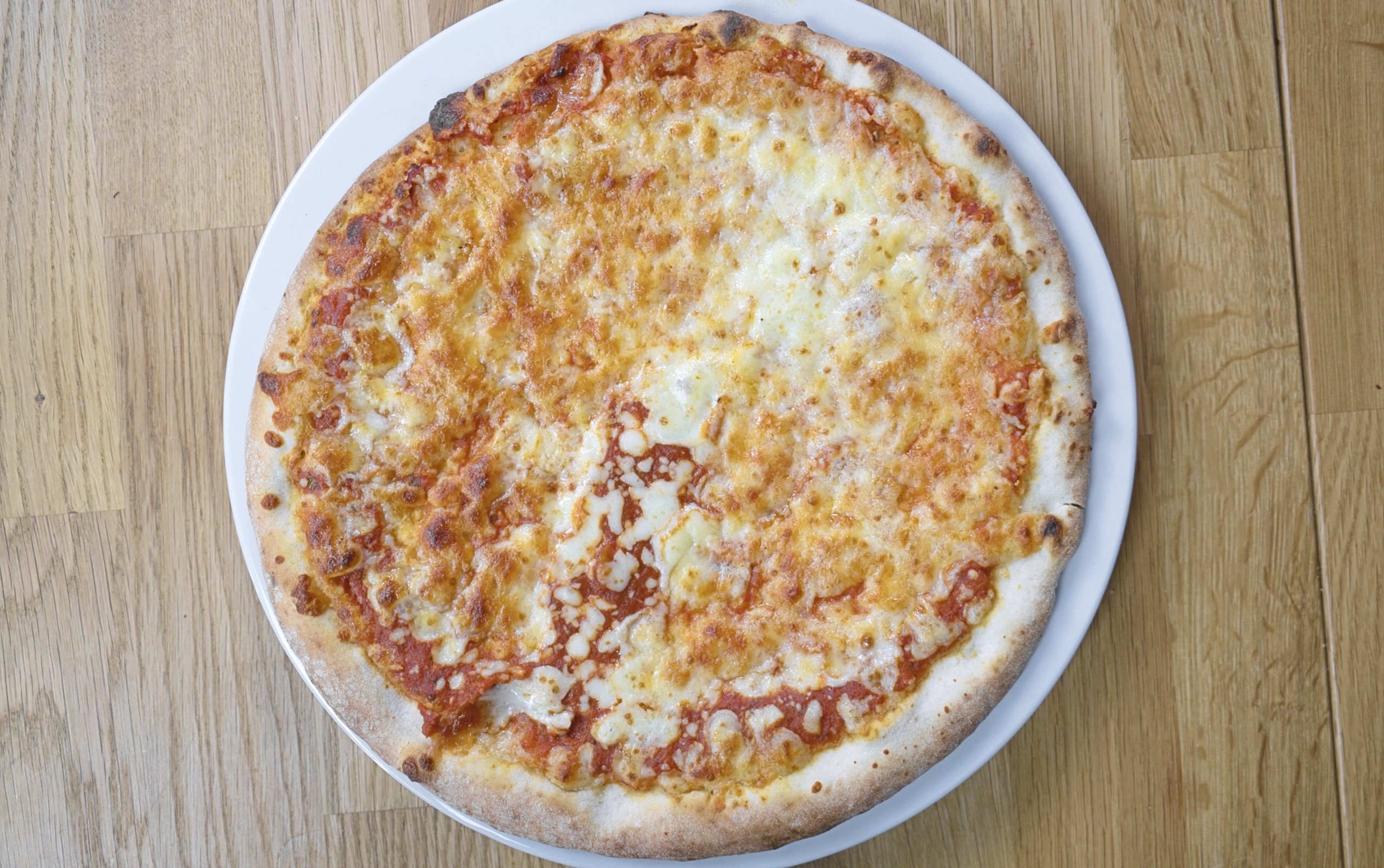 Pizza Margherita Surgelata Coop