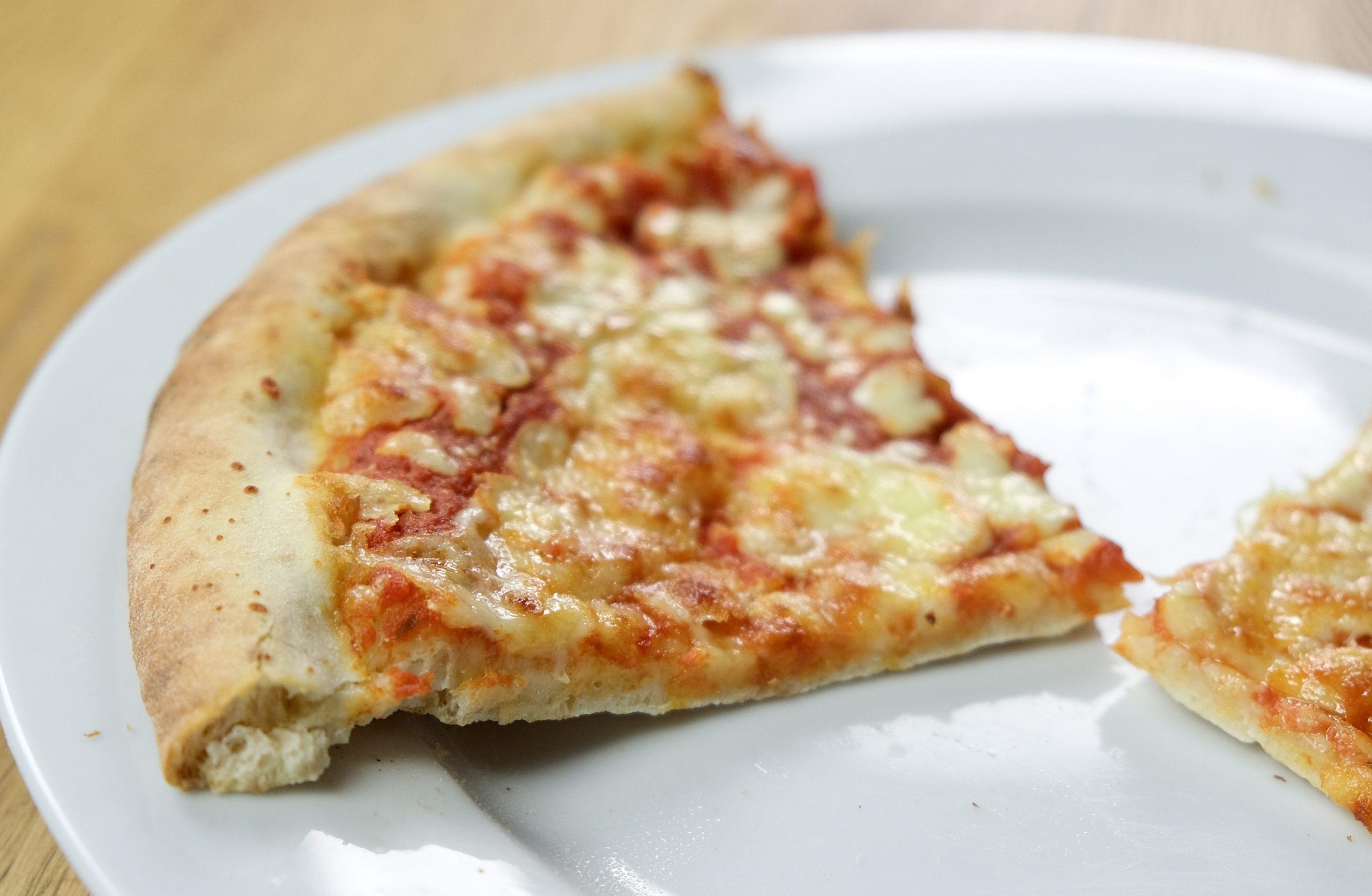 Dettaglio Pizza Margherita Surgelata Coop