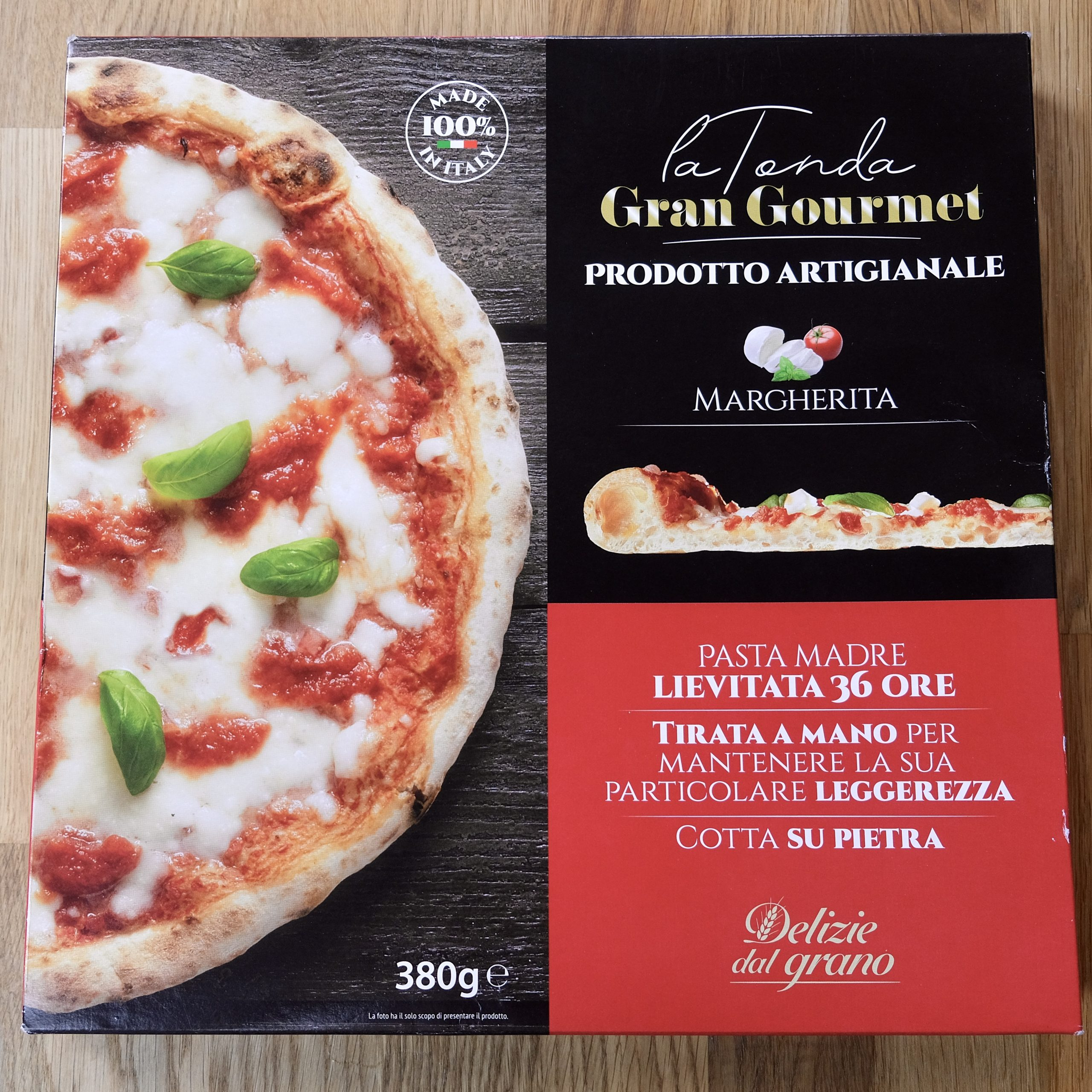 Confezione La Tonda Gran Gourmet
