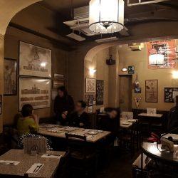 La Sala (Pizzeria Romana il Pentito)