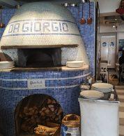 Forno (pizzeria da GIORGIO Tokyo)