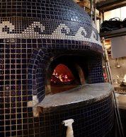 Forno (Vacanza Pizzeria napoletana Tokyo)