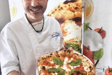 Antonio Fucito Pizza fatta in casa