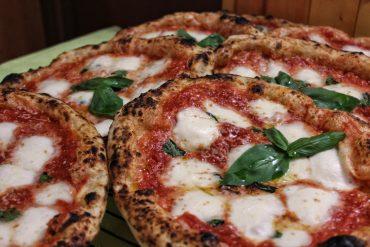 Pizza Napoletana Metodo - Pizze napoletane
