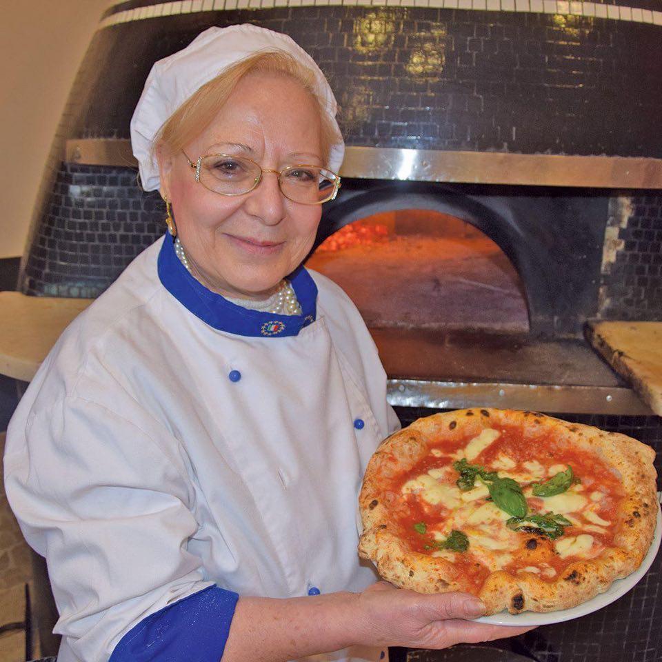 Maria Calabrese