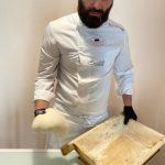 L'impasto per la Pizza Casatiello