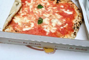 L'Antica Pizzeria Da Michele asporto
