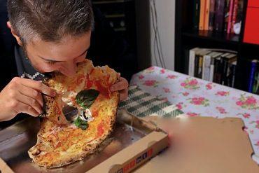 Pizza ed obesità