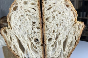 Pane fatto in casa, metodo e ricetta