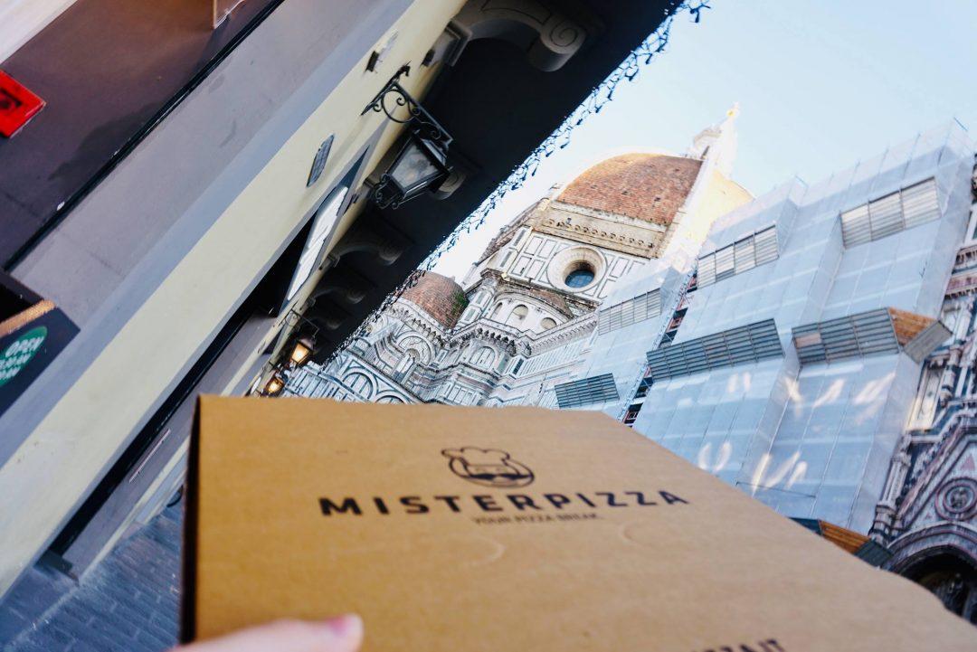 Mister Pizza Firenze
