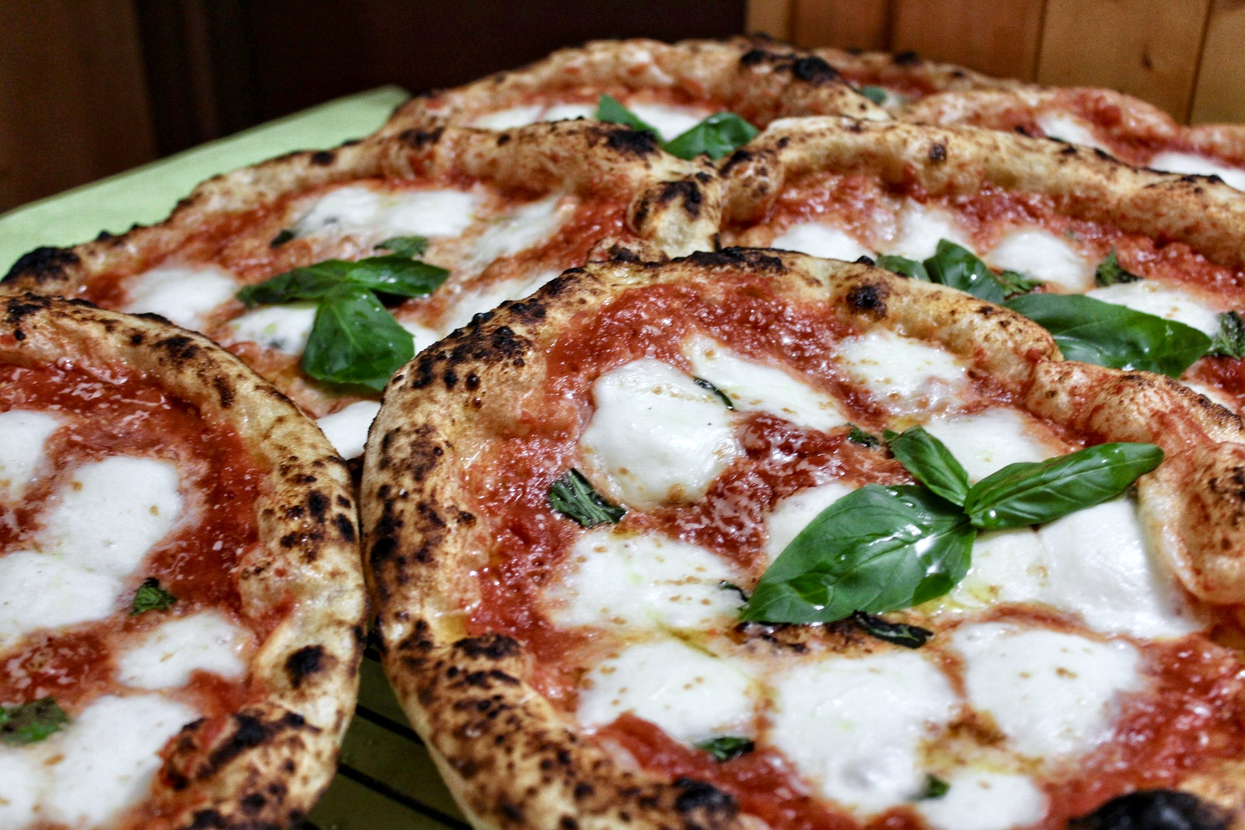 Video ricetta pizza napoletana fatta in casa
