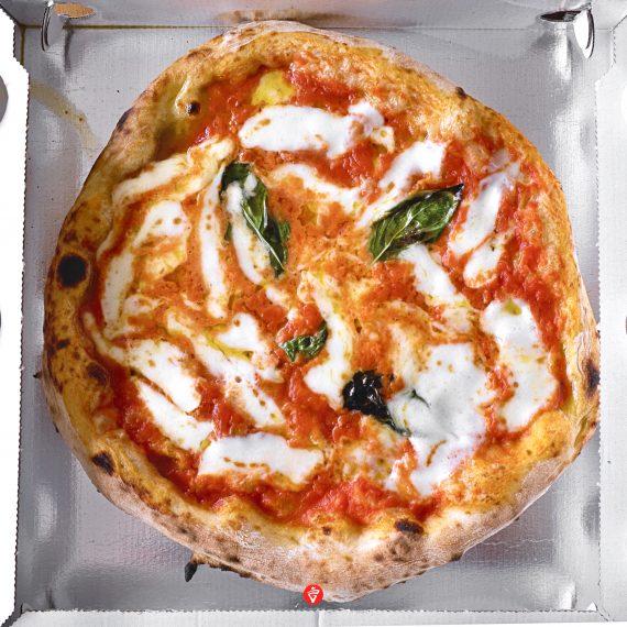 Come sta andando la pizza in Campania