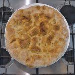 Base Pizza La Bufala (I Tigli Verona)