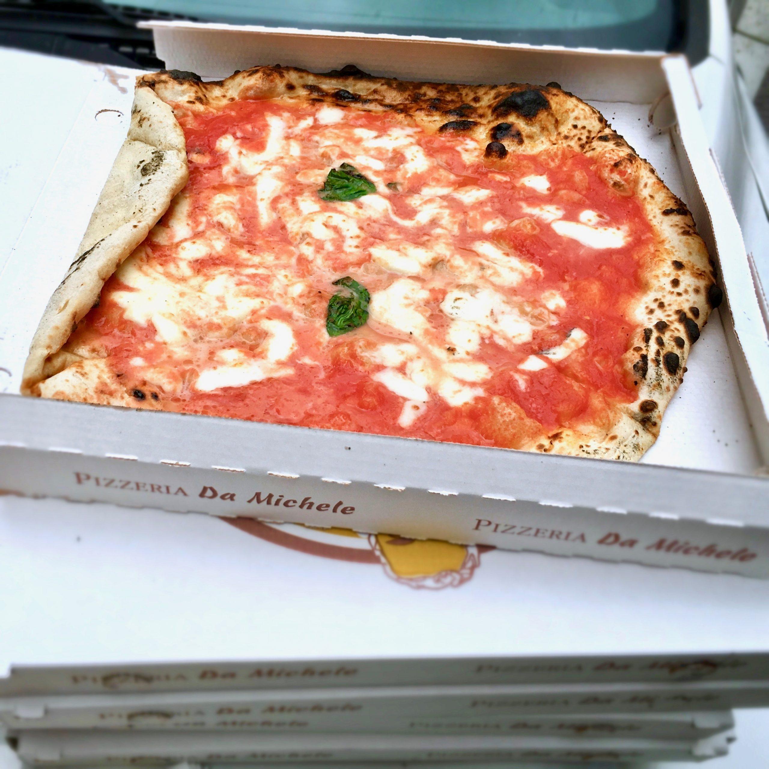 Pizzeria da Michele Delivery