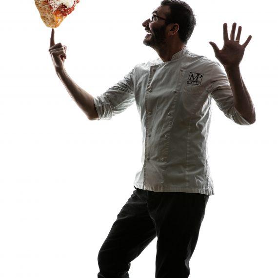 Massimiliano Prete, quale pizza ci sarà?
