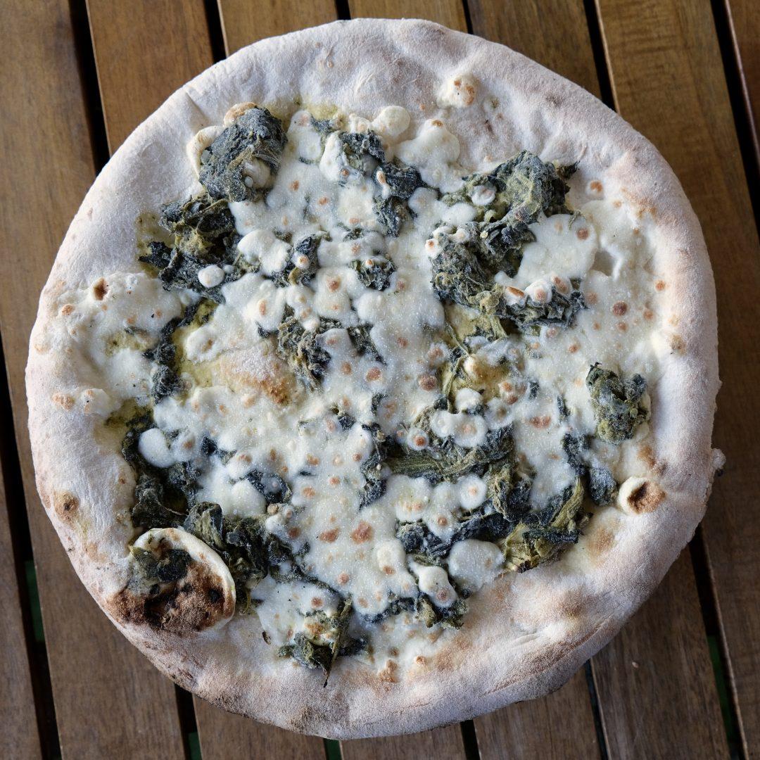 Pizza Friariella congelata (A' Pizza)