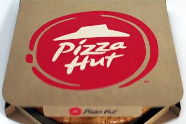 Pizza Hut - Garage Pizza