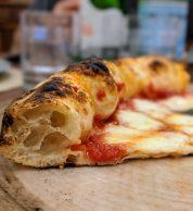 Dettaglio Margherita (Pizzeria Di Stora, Benevento)